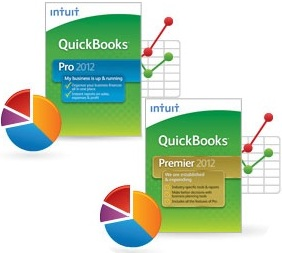 Get QuickBooks 2012, Now!